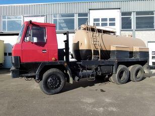 TATRA 815 P 13 - 6x6 tank truck