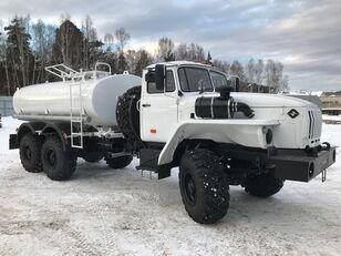 nieuw URAL Автомобиль специальный 5677 автоцистерна для перевозки питьевой  tank truck