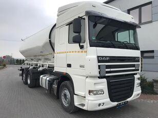 DAF 105.410 6X2 2014 | SPITZER 31m 2008 silo truck silo