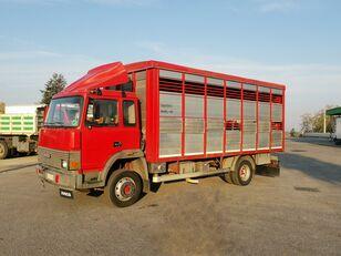 IVECO 135.14 Trasporto Animali 115qli veewagen vrachtwagen