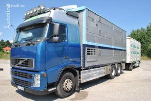 PEZZAIOLI FH12 480 veewagen vrachtwagen