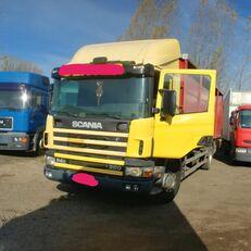 SCANIA 94.260 veewagen vrachtwagen