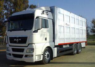 SCANIA R 490 veewagen vrachtwagen