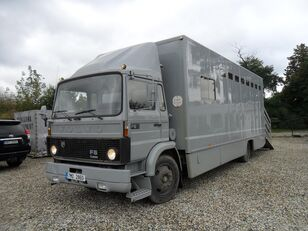 VOLVO F612 pro přepravu koní veewagen vrachtwagen