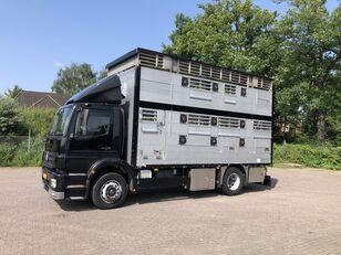 MERCEDES-BENZ Axor Pezzaioli 1/2 stock Veewagen Hefdak veewagen vrachtwagen
