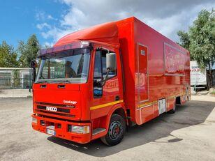IVECO Eurocargo tector 80 verkoopwagen