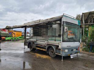 IVECO Minonzio 99.18 verkoopwagen