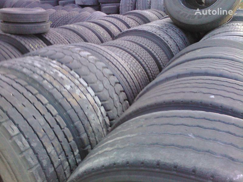 Michelin 385/65 R 22.50 vrachtwagenband